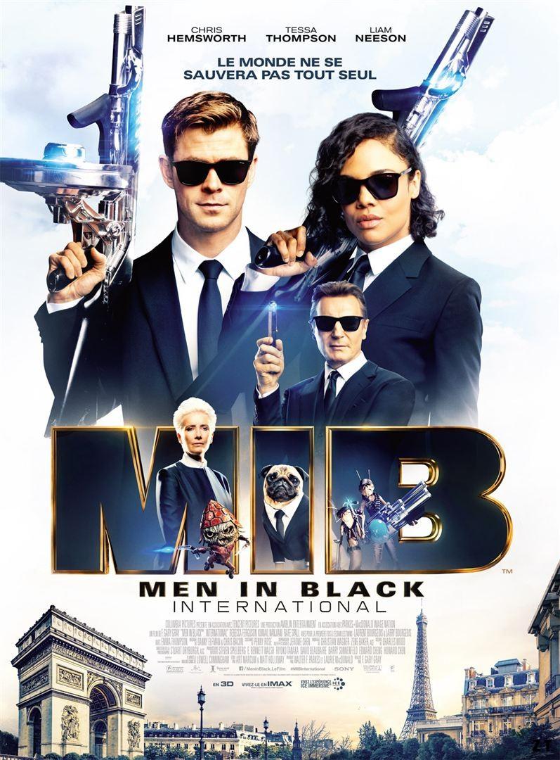 Men In Black: International [HDRiP MD] [Streaming] [Telecharger]