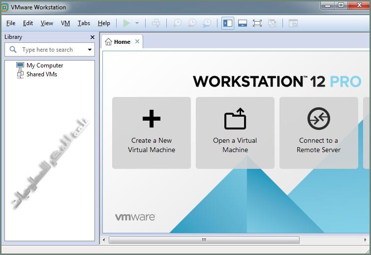 Download VMware full