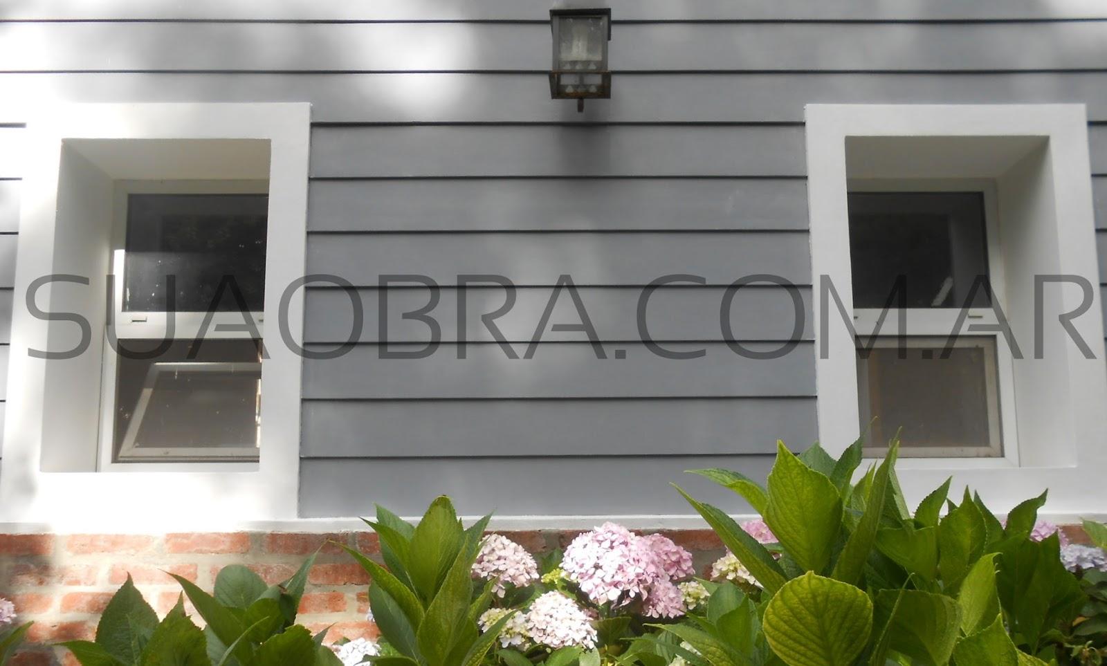 Colocacion profesional tarquini suaobra com ar for Pintura para exteriores