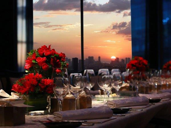Discover Romance at Discovery Suites Ortigas