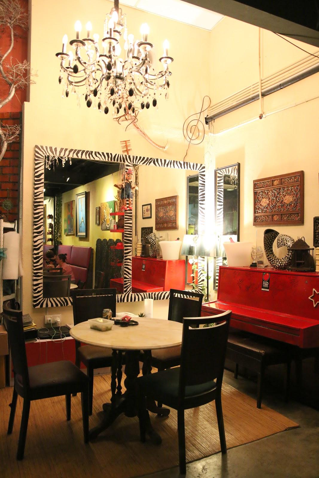 Red Tomato Restaurant, Langkawi