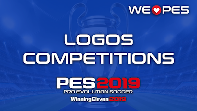 Logos | Competitions | PES 2019