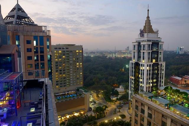Bangalore- A City with a Heart