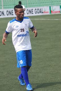 Obomate speaks on return from career-threatening injury