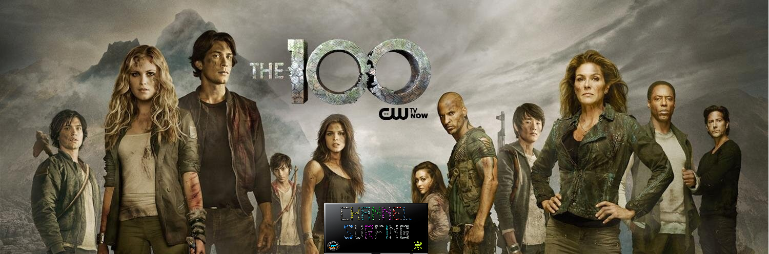 The 100 Spoilers and news online free