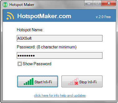 Comparte tu red WiFi creando un router virtual