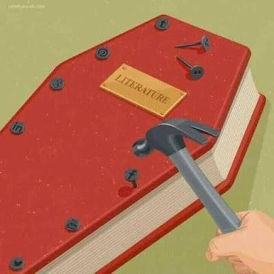 Fim da Literatura
