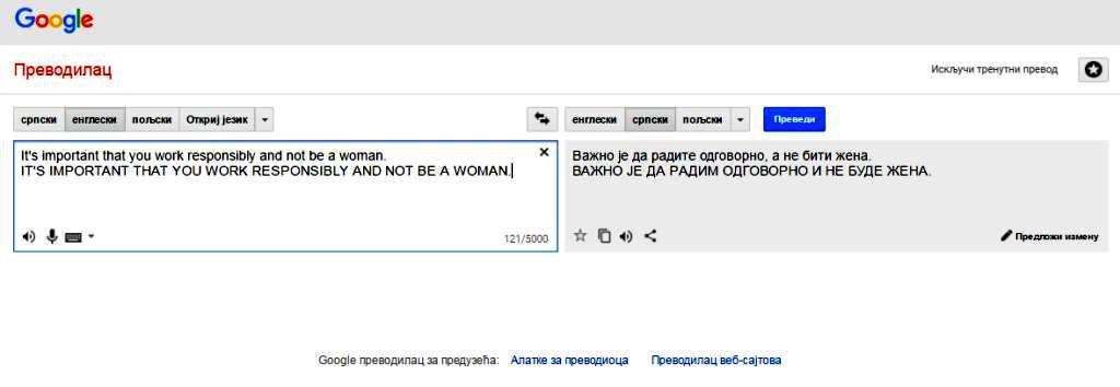Građanski Krug Learning English Lesson 1