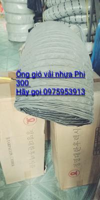 www.123nhanh.com: ống gió vải simili phi 450, ống mềm vải có lõi %%%