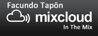 Mixcloud Facundo Tapon