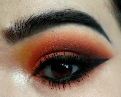 Yes Please Makeup Colourpop