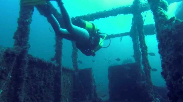 bucear cabo de palos en Murcia