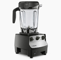 Vitamix 5300 Blender, review features compared with Vitamix 5200