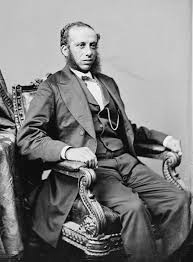 Robert C. De Large, speaking on April 6, 1871, to address denial of violent and non-legitimate actions against blacks in the South, as well as the assertion that the Bill interferes with the states' internal affairs