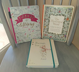 Ellie Claire Art Journals (Review)