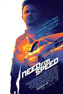 Need For Speed<br><span class='font12 dBlock'><i>(Need for Speed)</i></span>