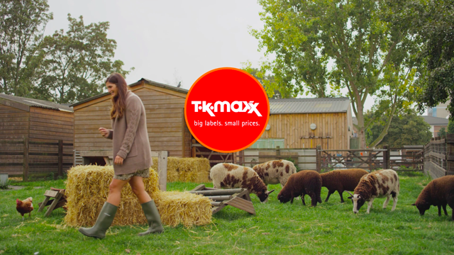 Fashion Foie Gras TK Maxx