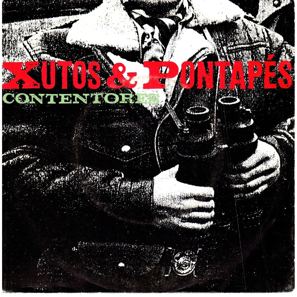 Xutos and Pontapés Se Me Amas