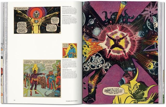 La Era Marvel de los cómics 2
