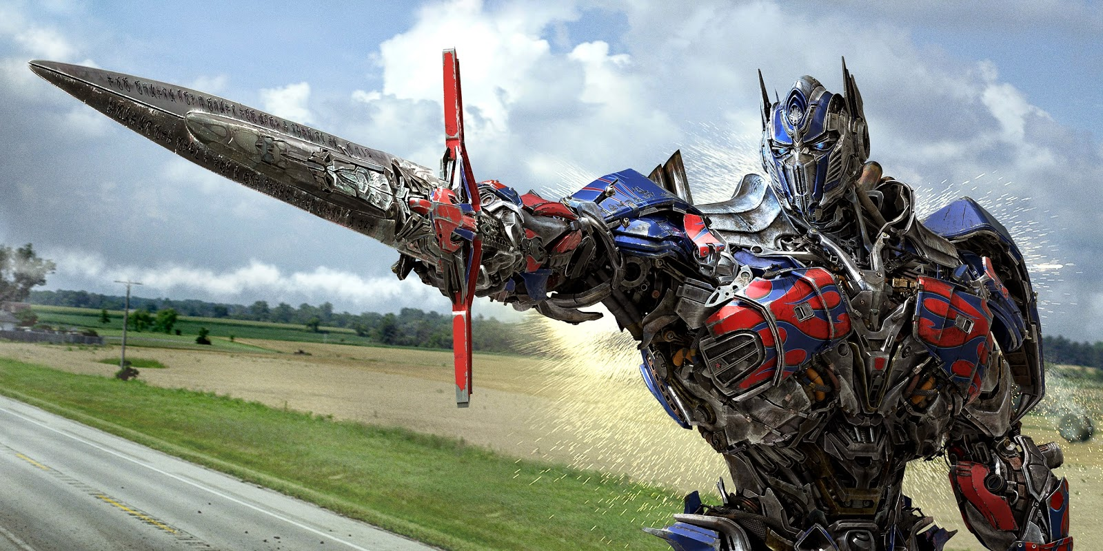 Transformers 4 | Teaser Trailer