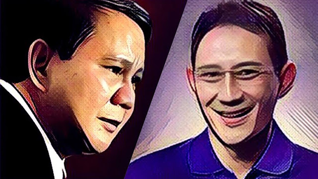 Gerindra Jangan Belagu, Usung Prabowo-Sandi Sama Saja Bunuh Diri