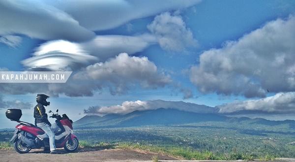 Layanan Nebengers Bagi Para Backpackers di Bali