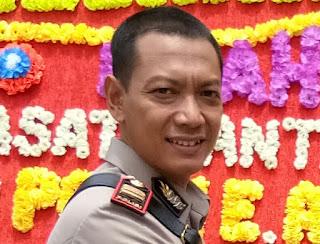 843 Pelanggaran Lalin Ditilang Polres OKI