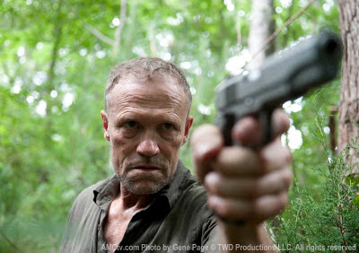 The Walking Dead 3x06: La Preda (questa sera)
