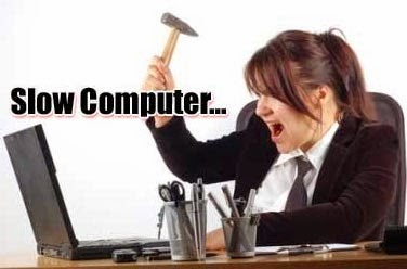 6 Penyebab Beserta Solusi Untuk Mengatasi Laptop Yang Lemot