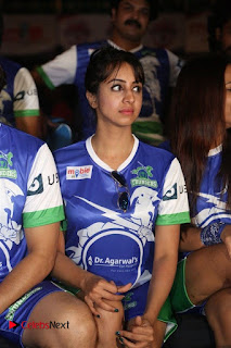 Actress Sanjjanaa Stills at CBL 2016 (Celebrity Badminton League) Event .COM 0014.jpg