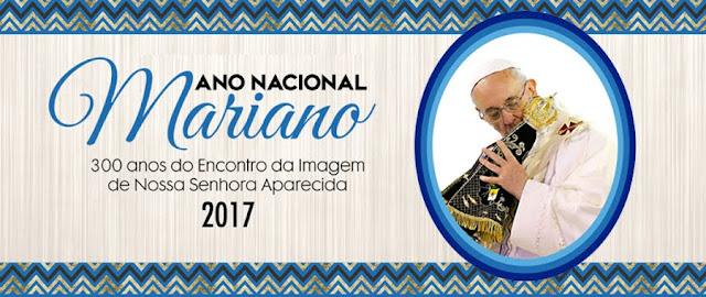 Ano Nacional Mariano 2017