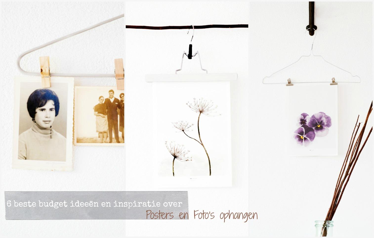 6 beste budget ideeën en inspiratie over Posters en Foto's ophangen.
