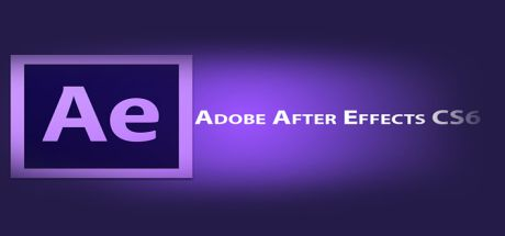 Adobe Effect CS6