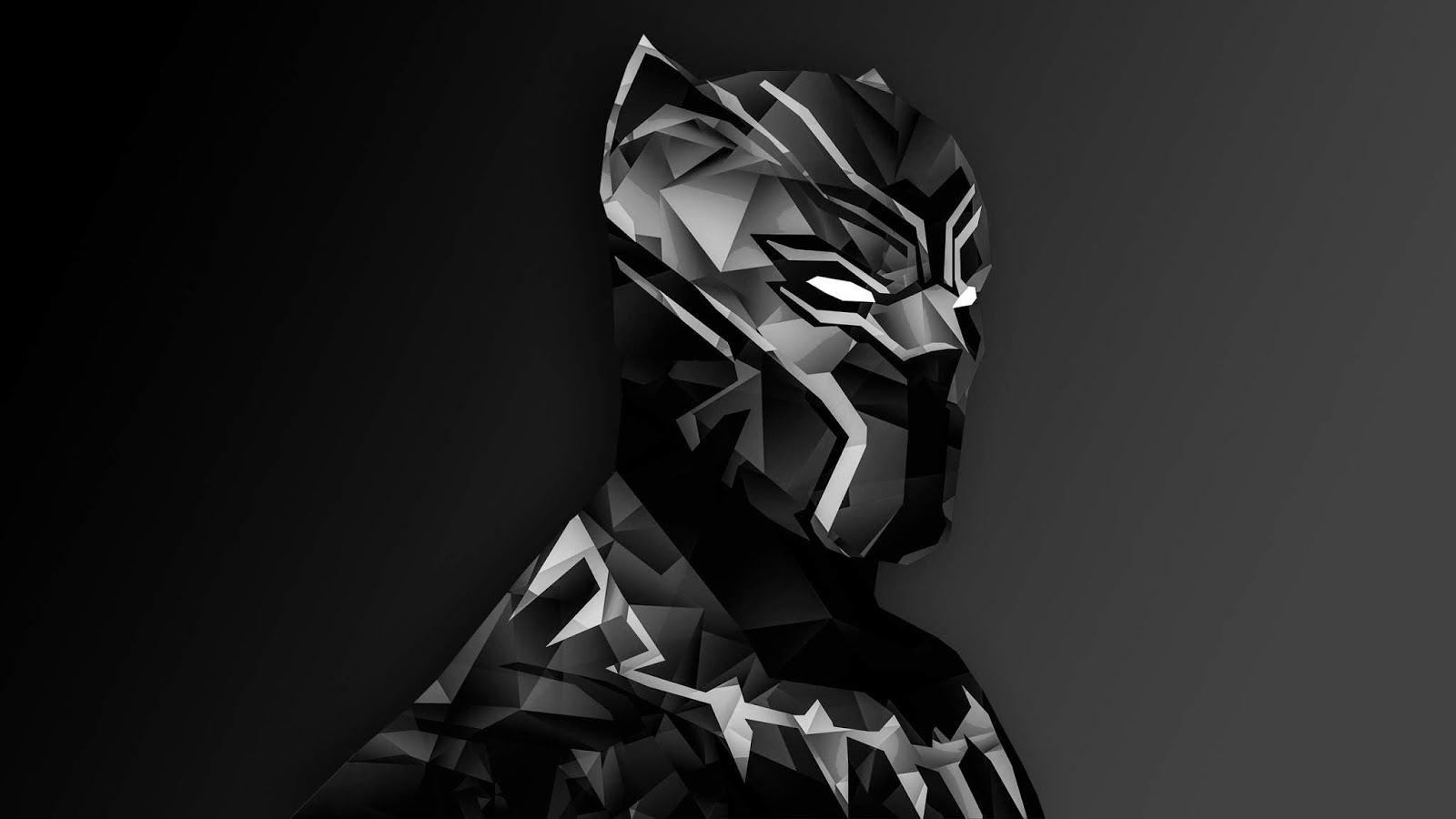 Black panther wallpapers from avengers in hd 4k