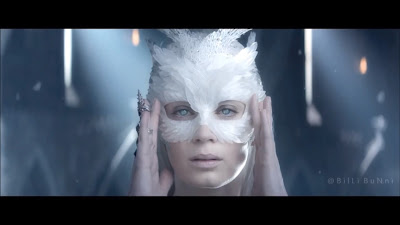 Sia - Freeze You Out ( Official Video )