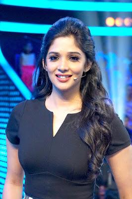 Malayalam hot actress Nyla Usha