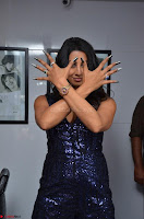 Sanjjana at her best expressions as aggresive cat   beautiful Actress Sanjjana Exclusive Pics 008.JPG