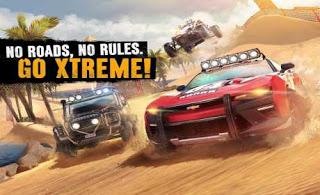 Asphalt Xtreme Offroad Racing