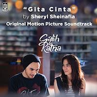 Sheryl Sheinafia – Gita Cinta (OST Galih Dan Ratna)
