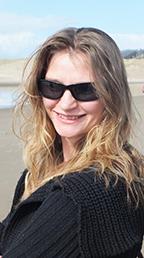 Author Nicole Clarkston