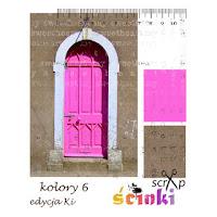 http://scrap-scinki.blogspot.com/2016/06/wyzwanie-kolory-6.html