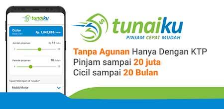 Cara Menghubungi Tunaiku Pinjaman Online