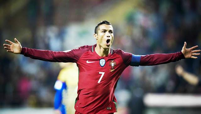 Sexta-feira cheia de gols nas eliminatórias da Copa