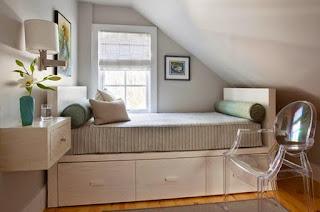 50 Model Kamar Tidur Minimalis Kecil Modern Sederhana Terbaru