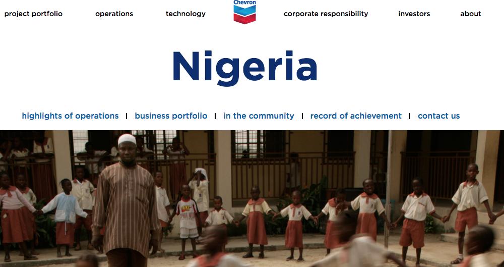 Chevron Nigeria Limited Recruitment 2018