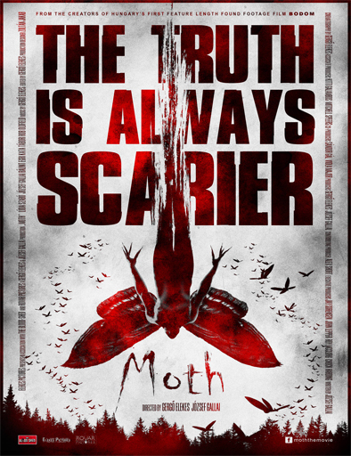 Ver Moth (2016) Online