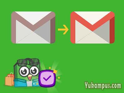 cara ganti email tokopedia