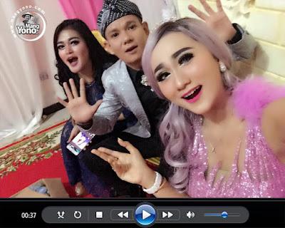 Vidio, Lirik Prawan Kalimantan - Asep AS feat Netta Morenza