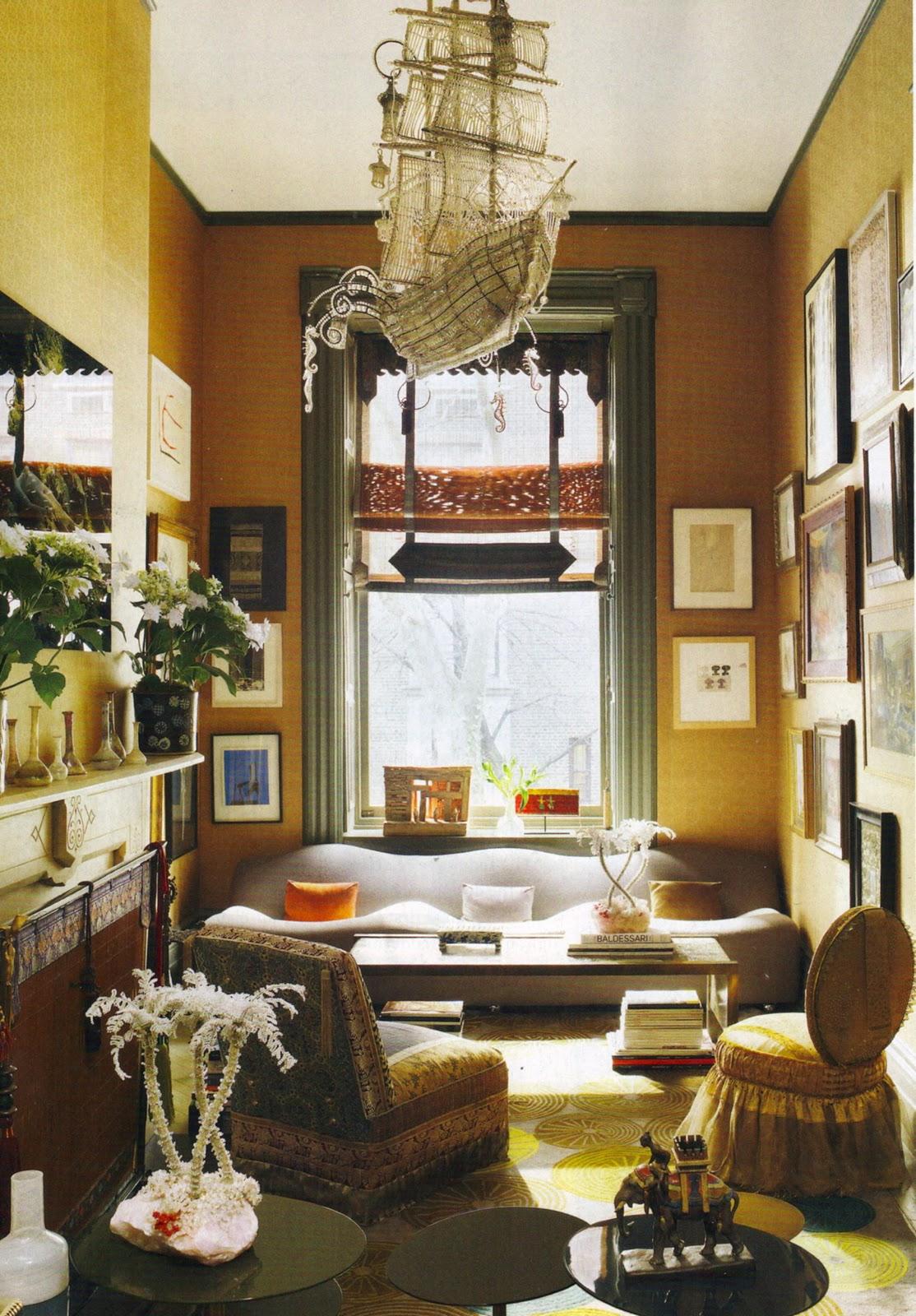 Us Interior Designs Jacques Grange
