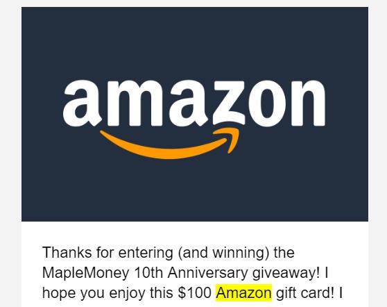 free-prize
